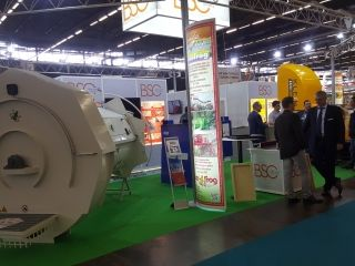 THANK YOU FOR YOUR VISIT AT INTERMAT 2018